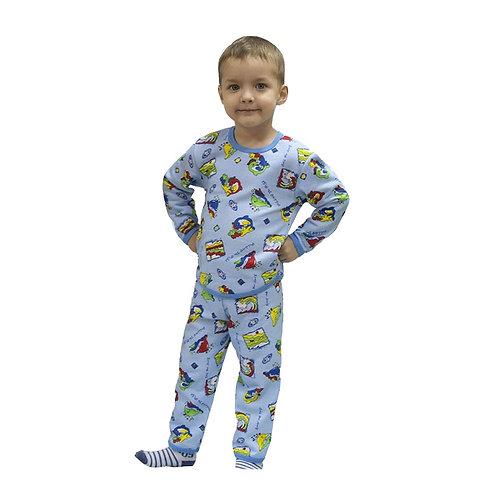 5-03 Пижама детская
