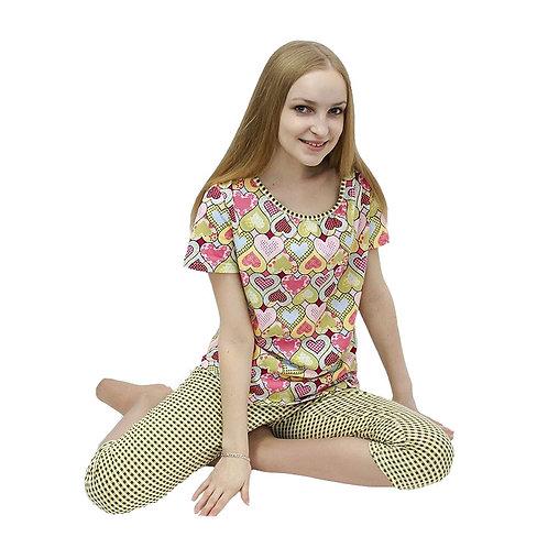 5-75НТ Пижама женская