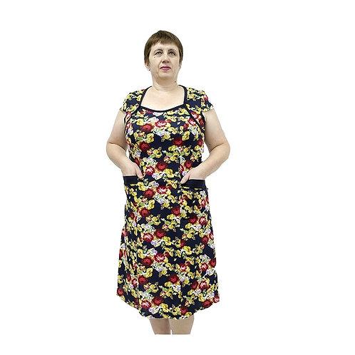 11-86НТ Платье женское