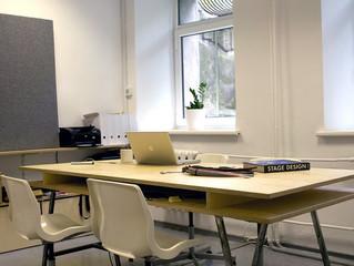 Naujas MEGASONUS biuras Kaune