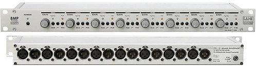 Line Audio 8MP