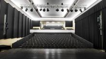 Kauno kultūros centro salės akustika