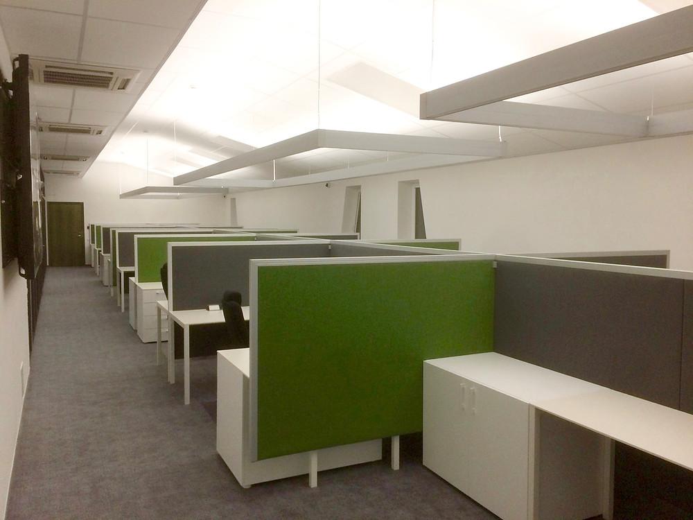 Energijos skirstymo operatoriaus (ESO) biurai Vilniuje ir Kaune