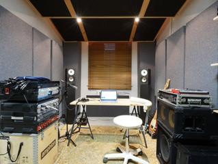 Įrašų studijų akustika