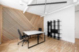 biurų akustika