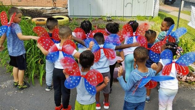Middlesex Y Preschool Programs Now Accepting Enrollment Applications