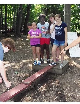 Reserve Ingersoll Outdoor Center for Your Group, Staff or Family Party