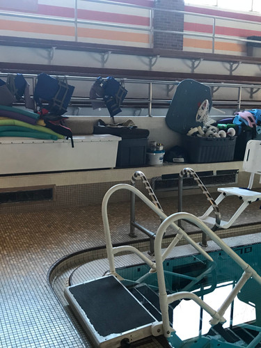 Aquatics Equipment