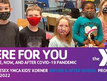 Kids' Korner Registration for 2021-22 School Year opens May 3rd
