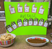 YMCA Preschool Celebrates Teacher Appreciation Week