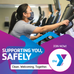 Supporting YOU Safely!