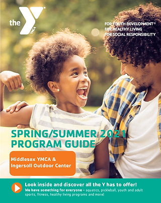 MidYmca Spring.Summer Program Guide 2021