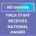 Middlesex Y Staff Receives Prestigious National Award