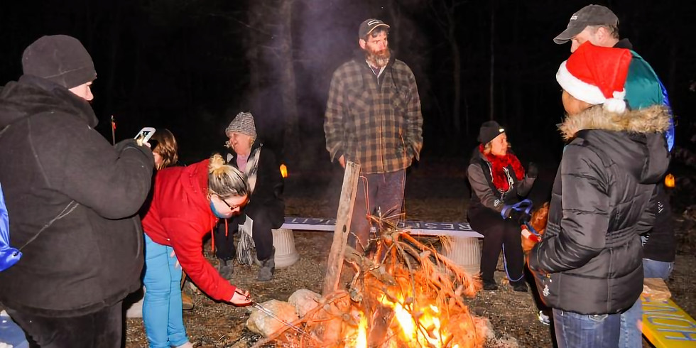 Family Hike & Bonfire at Y Camp Ingersoll Outdoor Center