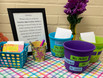 YMCA Preschool Celebrates Teacher Appreciation Week