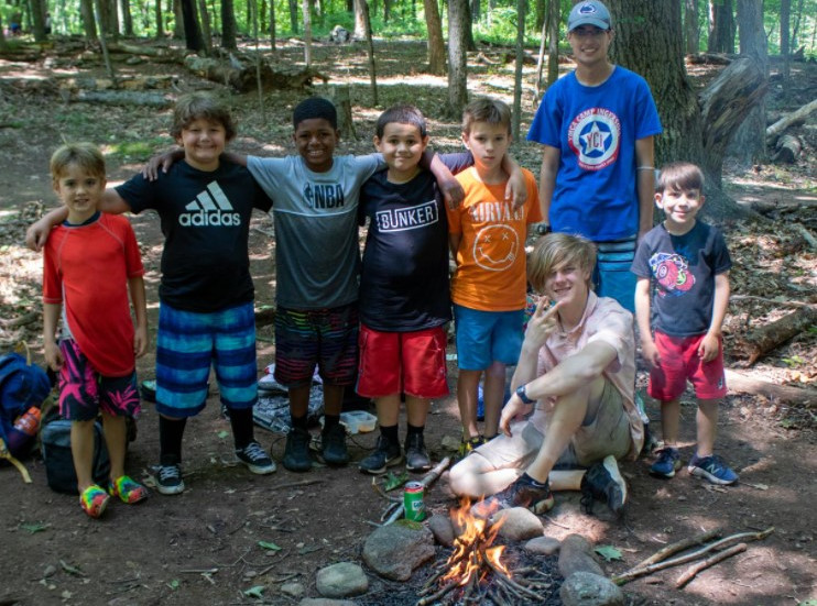 Camp Ingersoll Highlights