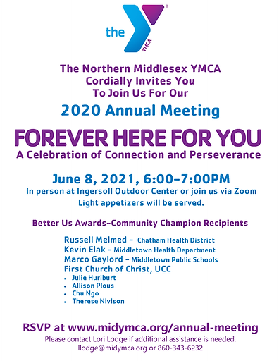 Image of the 2020 Annual Meeting Invitat