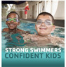Swim Lessons are coming back in April
