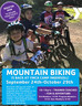 Mountain Biking is Back @ Camp Ingersoll