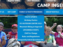 Family & Youth Programs at YCI Outdoor Center in Portland, CT