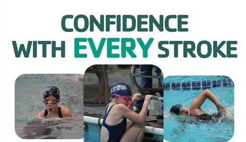 REGISTER NOW for SUMMER SWIM CLINICS ages 12 and under