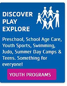 Discover, Play, Explore. Click here to learn more about preschool, school age childcare, y