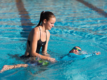 REGISTRATION IS NOW OPEN FOR SPRING INTO SUMMER SWIM LESSONS
