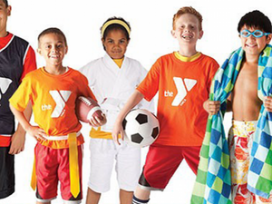 Group Youth Swim lessons and sports classes are running this Spring