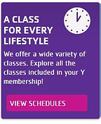 A Group Exercise Class for every Lifestyle. We offer a wide variety of group exercise clas