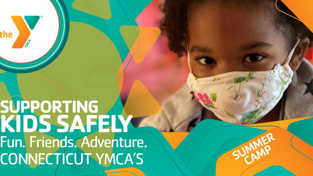 YMCA Camp Staff Prepare to Help Children Heal from the Trauma of the Past Year