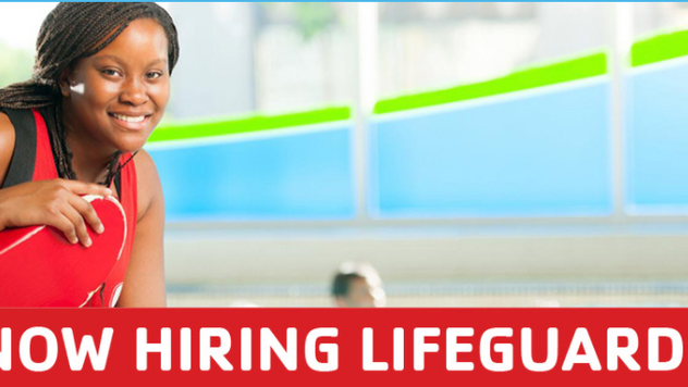 Our Y is training and hiring lifeguards right now. Why be a lifeguard? Here are eight reasons: