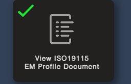 EM Metadata Profile - Now Available