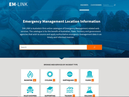 EM-LINK to get smarter