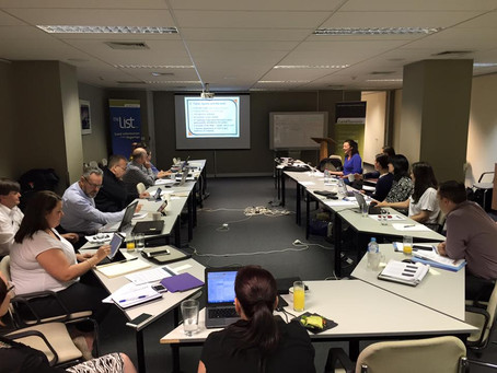 EMSINA Meeting - Coffs Harbour