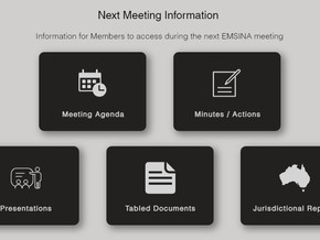 EMSINA Members Page