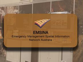 EMSINA Website 2021
