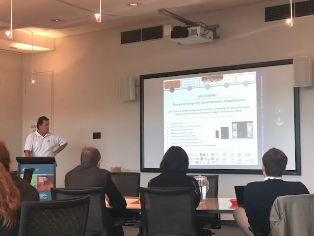 MDWG Presentation
