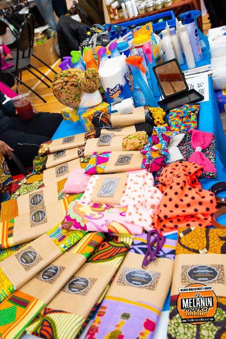The Melanin Market