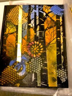 Denise Erwin journal cover