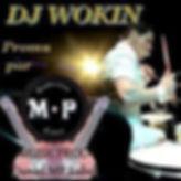 dj wokin produit par mp production label