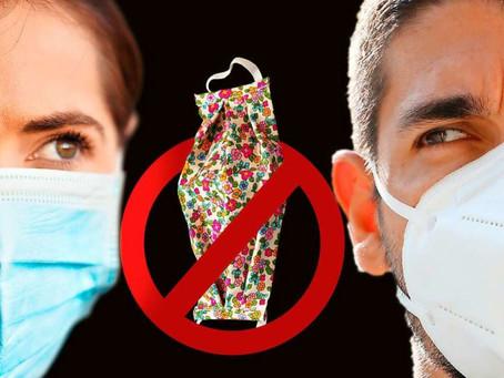 Medizinische Maskenpflicht