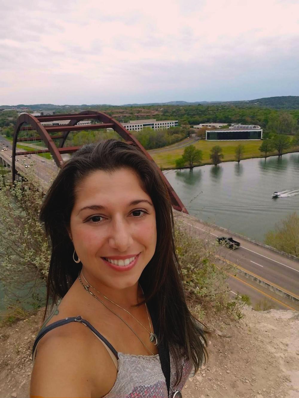 Pennybacker bridge, Penny backer , bridge in Austin, Austin texas, tourism in austin