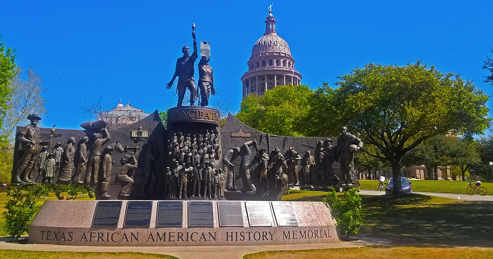 Capitol Texas, Capitol Building, Austin Texas, Texas Government, African American, Monument, History Memorial