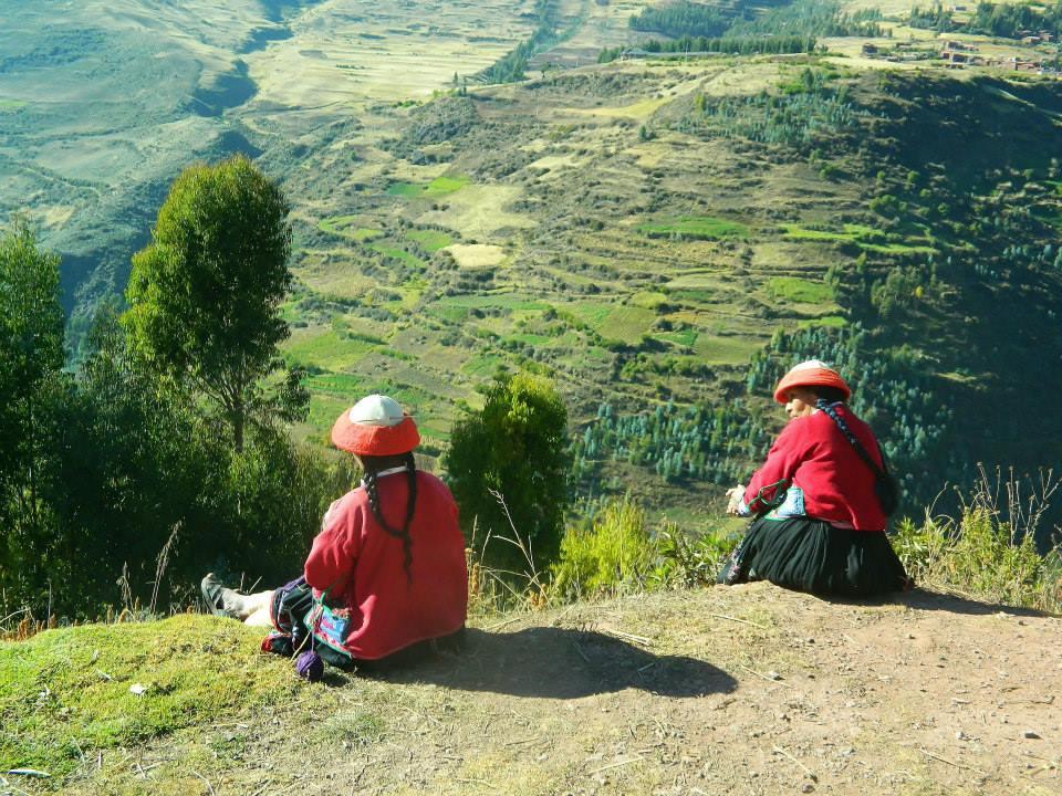 Planeterra, Mountains in Peru