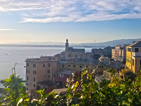 Getting to know Genoa- the forgotten city