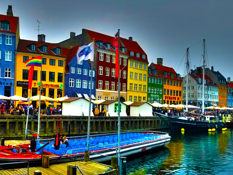 Exploring Copenhagen- Top things to do!