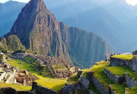 Machu Picchu- The Spiritual Side of the Adventure