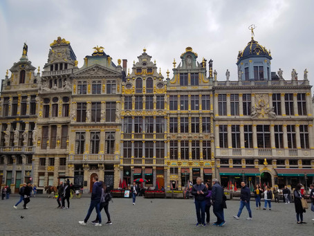 20 useful facts about Belgium to know before you go.