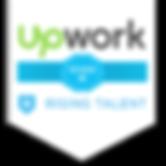 UpworkRising Badge.png
