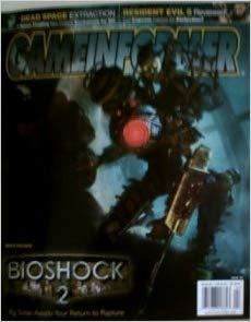 GAMEINFORMER (April 2009)